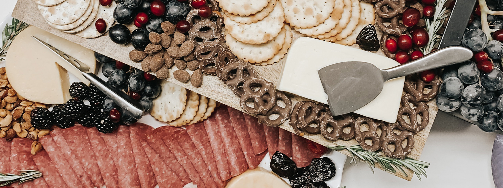Alexian: Our Guide to a Festive Charcuterie Board