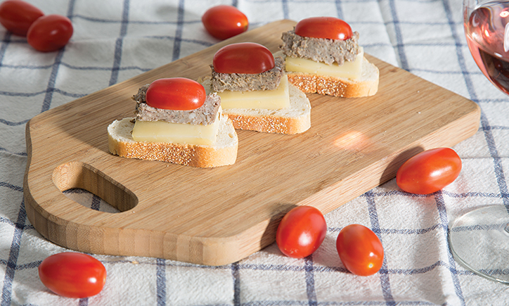Make the most of summer tomatoes