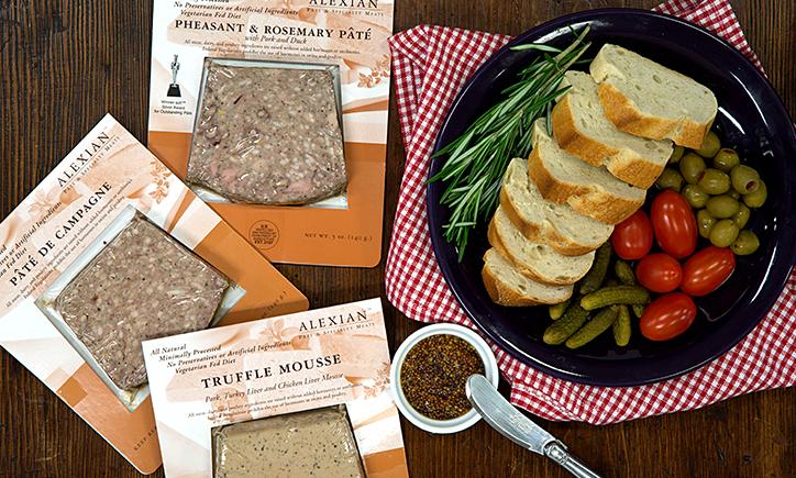 Mousse vs Course Cut Pâté: what's the difference?